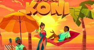 Fiokee – Koni Koni ft. Simi x Oxlade