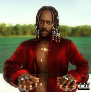 Adekunle Gold - Afro Pop Vol. 1