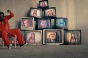 VIDEO: Adekunle Gold - AG Baby ft. Nailah Blackman