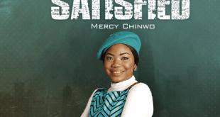 Mercy ChinwoMercy Chinwo