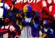 Olisa Yano_SALUTE
