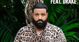 Dj Khaled ft Drake - Popstar IMG