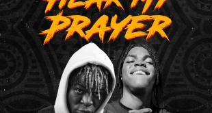 Hear My Prayer IMG