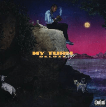 Lil Baby - My Turn (Deluxe) IMG