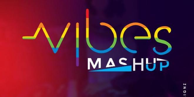 Dj Doj3sky - Vibes Mash Up Mix