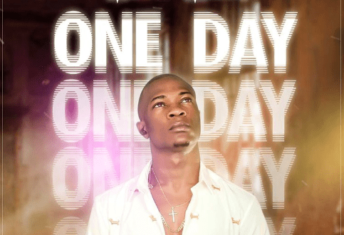 Mart Millz - One Day