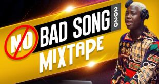 Dj Nice - No Bad Song Mix