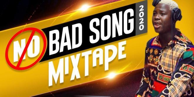 Dj Nice - No Bad Song Mix