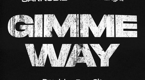 Sarkodie-Gimme-Way