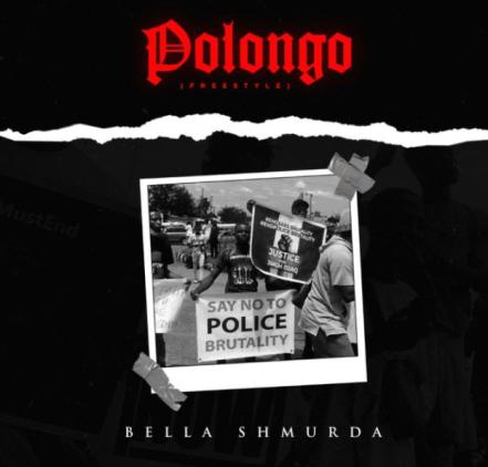 Bella Shmurda – Polongo Freestyle IMG