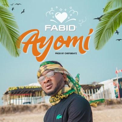 Fabid - Ayomi
