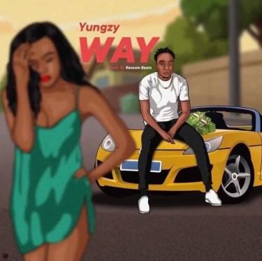 Yungzy - WAY