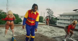 VIDEO: Naira Marley – Idi Oremi (Opotoyi 2)