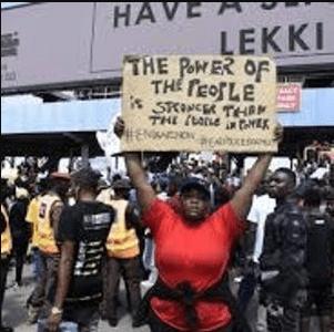 Oga Network – Wazobia (A Call to Naija Youth)