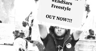 Street Ajebutter - End Sars IMG
