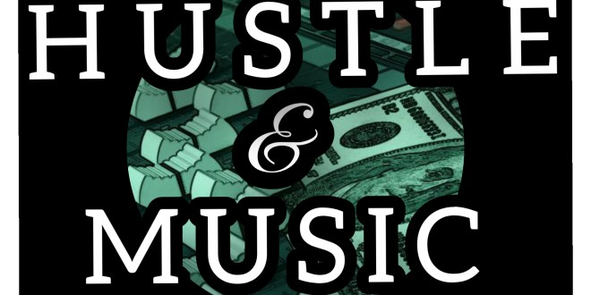 Amazing Dj Marvel - Hustle & Music Mix
