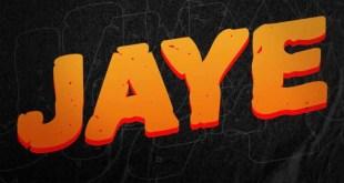 DJ Sound ft. Barry Jhay – Jaye