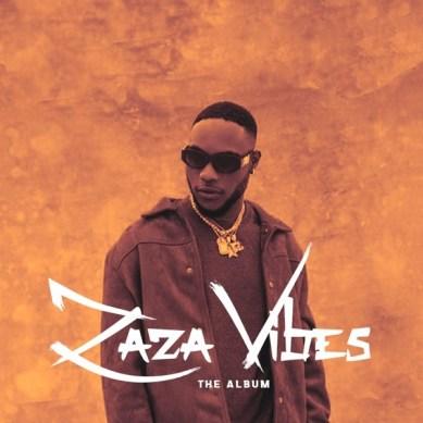 LAX-ZaZa-Vibes-Album