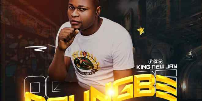 King New Jay - Ogungbe