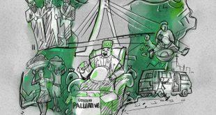 Zlatan Ibile – Lagos Anthem