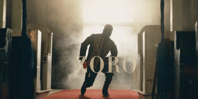 Zoro – Church Video