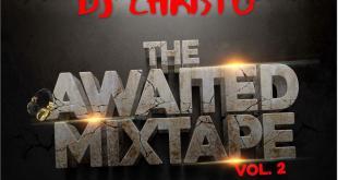 Dj Christo - The Awaited Mix Vol 2