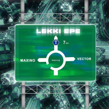 Maxino ft Vector