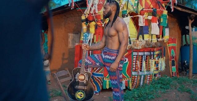 Flavour – Umu Igbo ft. Biggie Igba Video
