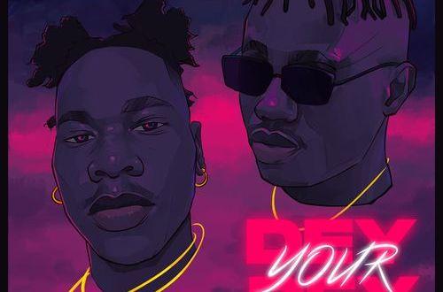 YKB – Dey Your Dey ft. Zlatan