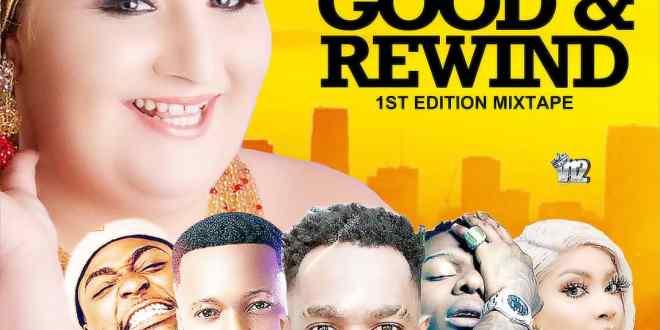 Dj Bollombolo - 2021 Feel Good And Rewind 1st Edition