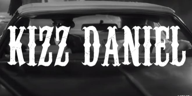 Kizz Daniel – Flex Video