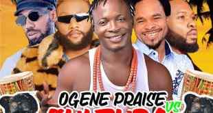 Oghene Praise Vs Cultural