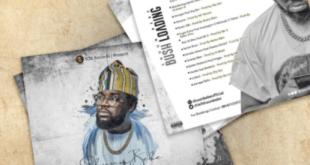 Shuun Bebe BushLoading Album IMG
