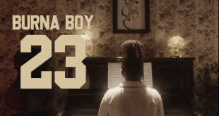 "Grammy Award Winner, Burna Boy Displays Top Notch Artistry In ""23"", The Visual"