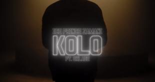 Ice Prince - KOLO ft. Oxlade Video