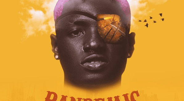 """Ruger Debut New EP Titled """"Pandemic"""""""