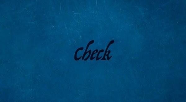 Wizkid x StarBoy – Check