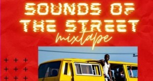 MIXTAPE: Dj Dee - Sounds Of The Street Mix