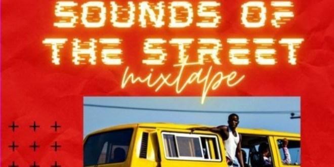 MIXTAPE: Dj Dee - Sounds Of The Street Mix