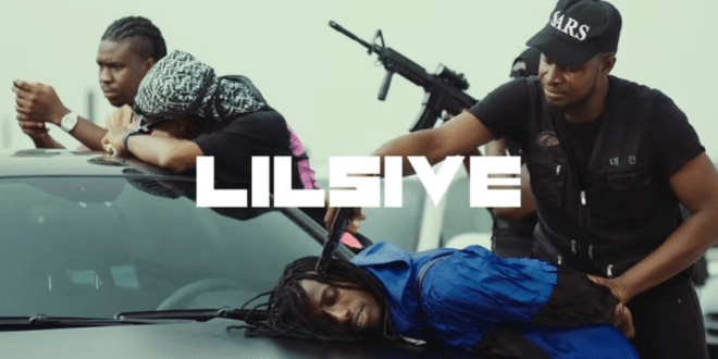 Lil5ive - Happy