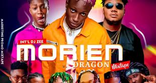 MIXTAPE: DJ Zee - Morien Dragon Mix