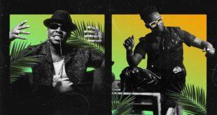 DJ Buka – Poppin ft. Spotless
