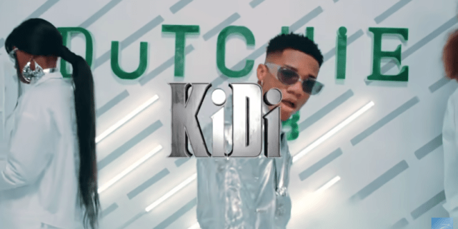 KiDi - Touch It Video