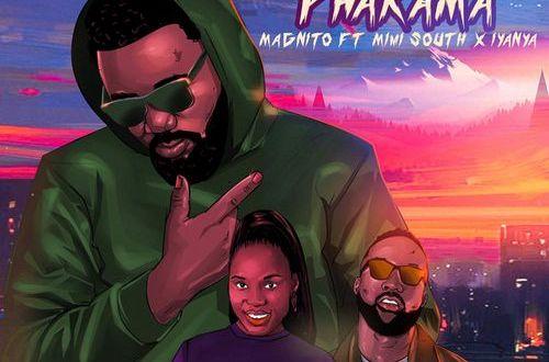 Magnito – Phakama ft. Iyanya x Mimi South