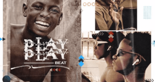 Ajimovoix Drums - Play Play Beat