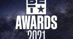 Bet Awards 2021 Full Winners List IMG