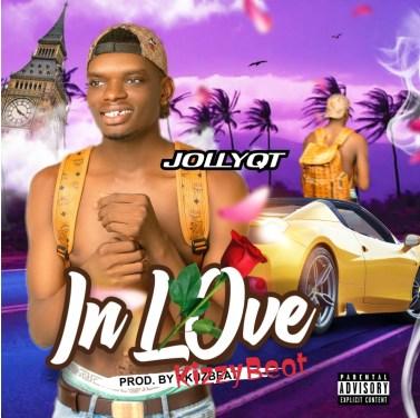 JollyQT In Love