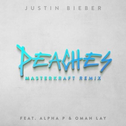 Justin Bieber ft. Omah Lay x Alpha P – Peaches (Masterkraft Remix)