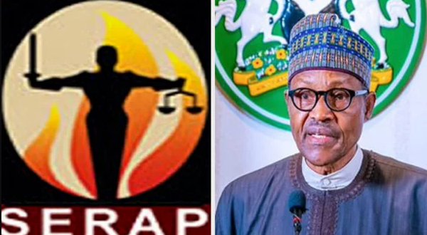 SERAP Writes Commonwealth, Wants Nigerian Govt Sanctioned Over Twitter Ban