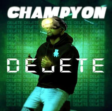 Champyon - DELETE